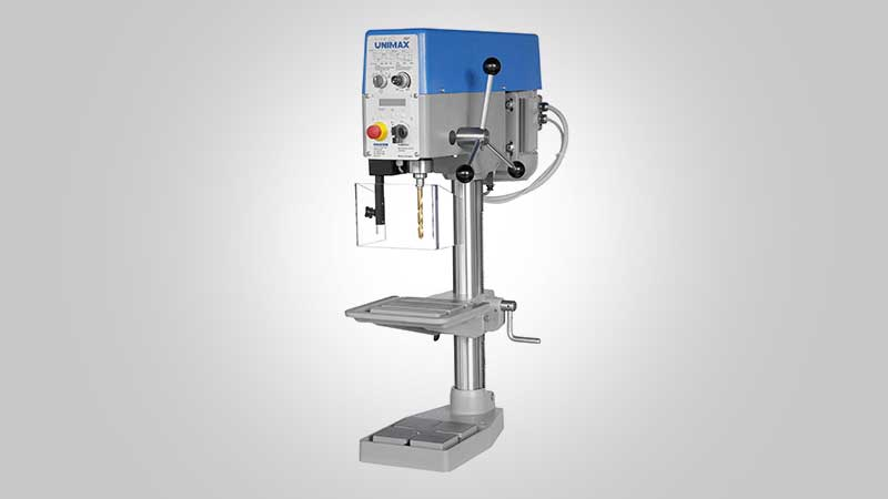 Al Lamsa Metals - DRILLING MACHINE
